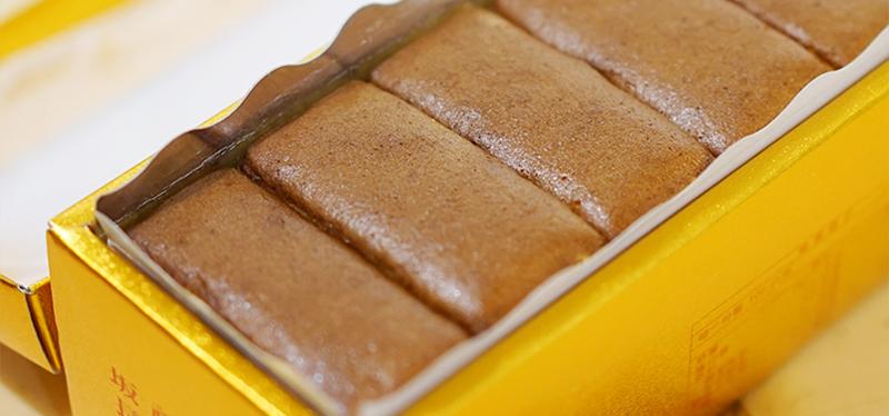 【台中美食】台中超人氣的蛋糕老字號