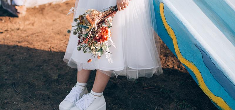 【婚享】我跑去台灣拍婚紗了 ❤
