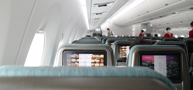 【日本留學事】在封關前,我們飛去日本了